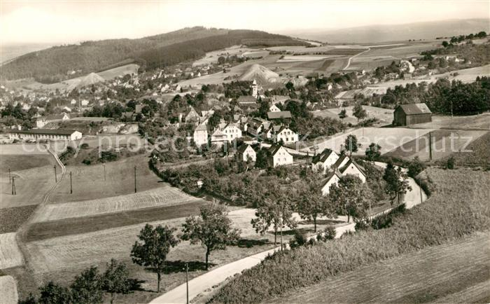 AK / Ansichtskarte Schneeberg Erzgebirge mit Gleesberg Kat. Schneeberg