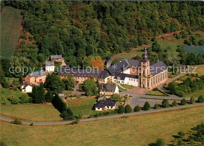 AK / Ansichtskarte Bengel Karmelitenkloster Springiersbach Fliegeraufnahme Kat. Bengel