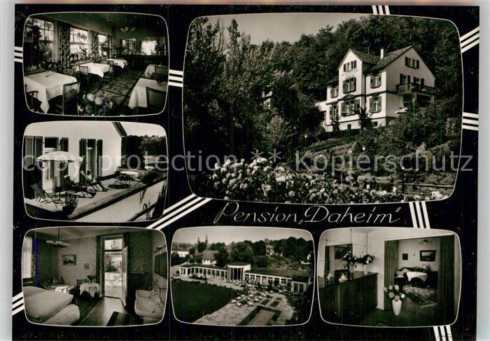 ak bergzabern restaurant mit terrasse nr 4974384 oldthing ansichtskarten deutschland plz 70. Black Bedroom Furniture Sets. Home Design Ideas