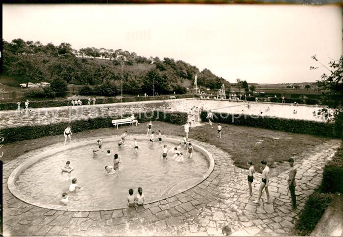 Schwimmbad Wirges