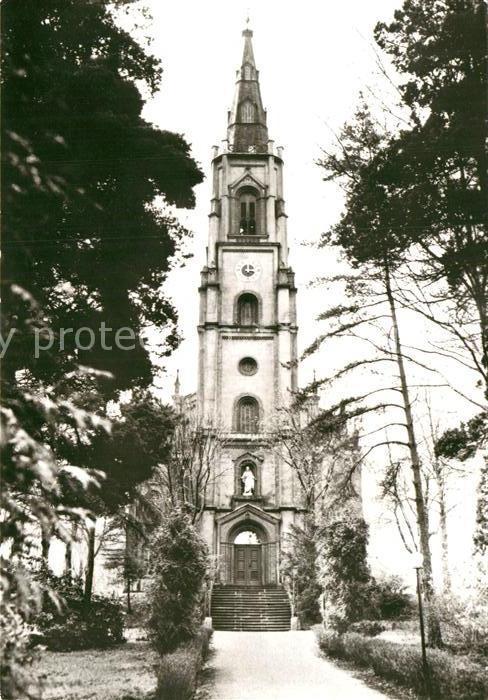 Kirche Hohenstein-Ernstthal