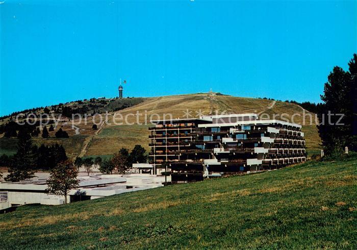 Feldberg Schwarzwald Hotel Pension