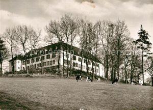 AK / Ansichtskarte Aachen Jugendherberge Colynshof Kat. Aachen