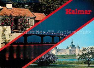 AK / Ansichtskarte Kalmar  Kat. Kalmar