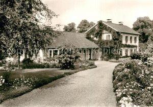 AK / Ansichtskarte Ratingen Haus Rohland Kat. Ratingen