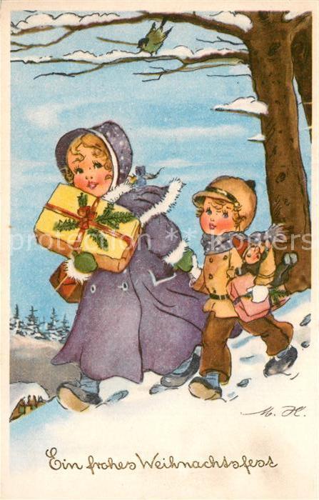 weihnachten weihnachtsbaum kinder geschenke 1940. Black Bedroom Furniture Sets. Home Design Ideas