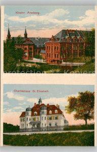 AK / Ansichtskarte Arenberg Koblenz Kloster Arenberg Charitashaus Sankt Elisabeth Kat. Koblenz