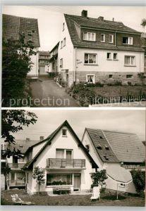AK / Ansichtskarte Orb Bad Haus Eleonore Kat. Bad Orb