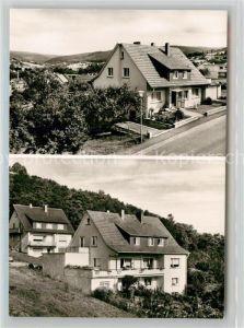 AK / Ansichtskarte Orb Bad Haus Prasch Kat. Bad Orb