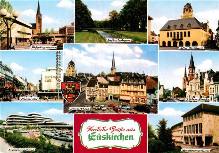 Postleitzahl Wisskirchen Plz 53881 Euskirchen