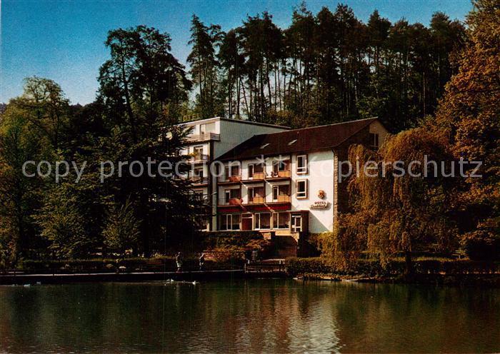 Bad Bergzabern Deutschland Hotel