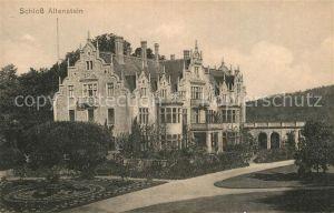 AK / Ansichtskarte Liebenstein Bad Schloss Altenstein Kat. Bad Liebenstein