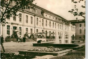 AK / Ansichtskarte Berlin Operncafe Hauptstadt der DDR Kat. Berlin