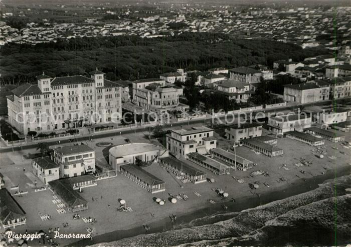 AK / Ansichtskarte Viareggio  Kat. viareggio