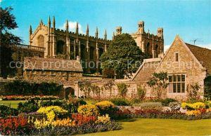 AK / Ansichtskarte Oxford Oxfordshire Christ Church Kat. Oxford