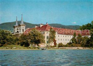 AK / Ansichtskarte Tegernsee Ehemaliges Kloster Kat. Tegernsee