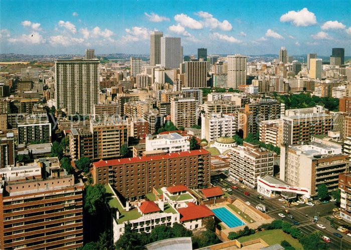 AK / Ansichtskarte Johannesburg Gauteng Transvaal Kat. Johannesburg