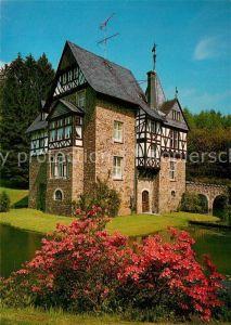 AK / Ansichtskarte Meinerzhagen Schloss Badinghagen Kat. Meinerzhagen