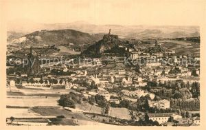 AK / Ansichtskarte Le Puy en Velay  Kat. Le Puy en Velay