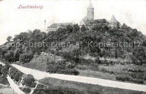 AK / Ansichtskarte Seitenroda Leuchtenburg Kat. Seitenroda