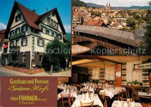 Lerchenfeld Freising Gasthaus Gruener Hof * Nr. wx33438 ...
