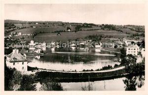 AK / Ansichtskarte Villers le Lac Lac de Chaillexon Kat. Villers le Lac