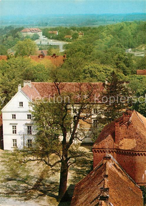 AK / Ansichtskarte Frombork Museum Kat. Frauenburg Ostpreussen