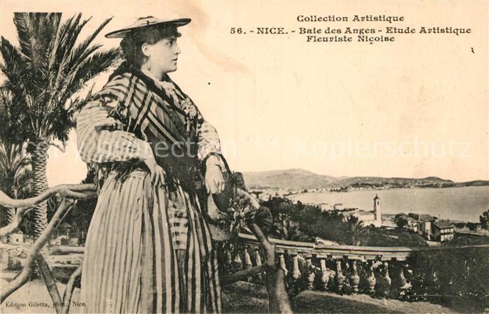 AK / Ansichtskarte Nice Alpes Maritimes Baie des Anges  Kat. Nice