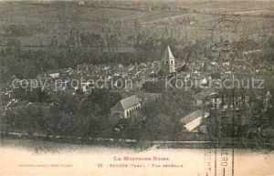 AK / Ansichtskarte Soreze Montagne Noire Panorama Kat. Soreze