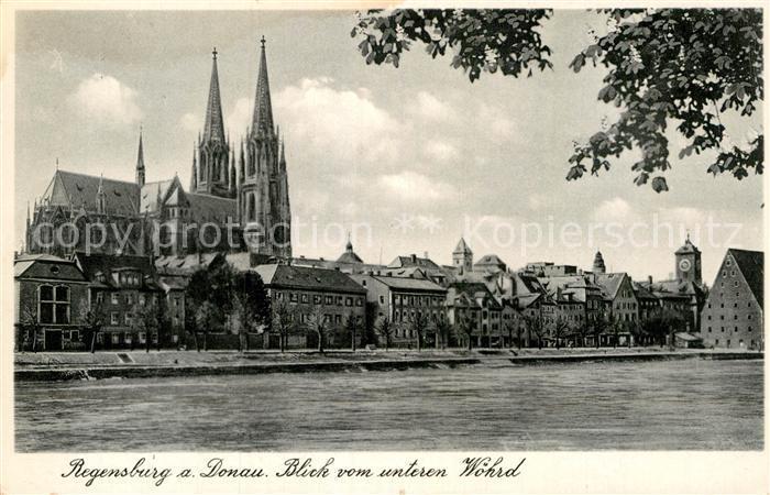 Regensburg Münster