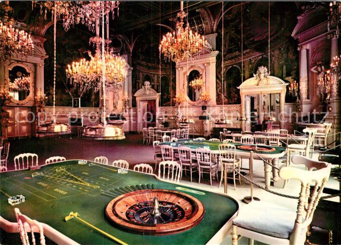 casino saal