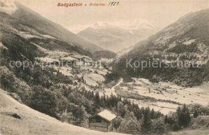 AK / Ansichtskarte Bad Gastein  Kat. Bad Gastein