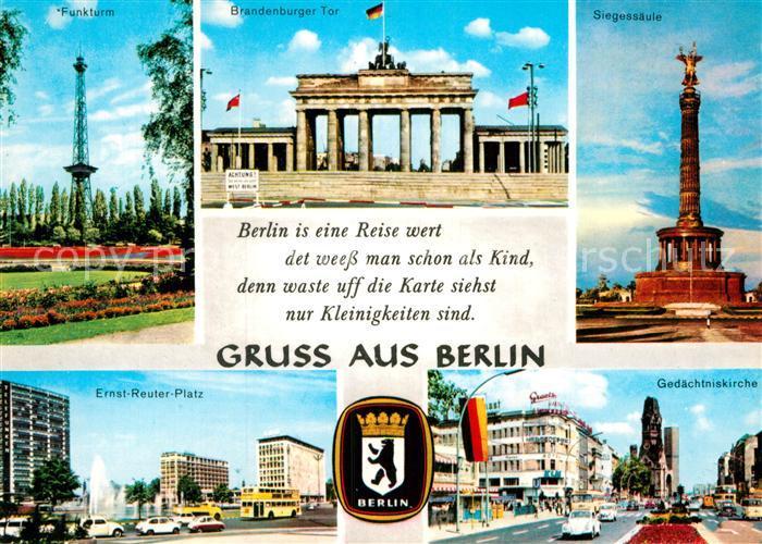Cafe Ernst Reuter Platz Berlin