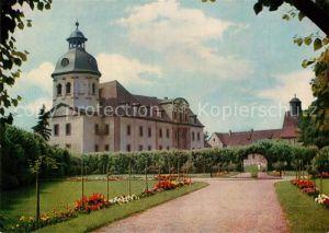 AK / Ansichtskarte Eisenberg Thueringen Schloss Eisenberg Kat. Eisenberg