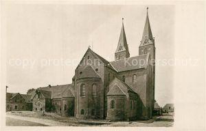 AK / Ansichtskarte Jerichow Klosterkirche Kat. Jerichow