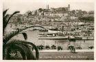 AK / Ansichtskarte Cannes Alpes Maritimes Port et Mont Chevalier Kat. Cannes