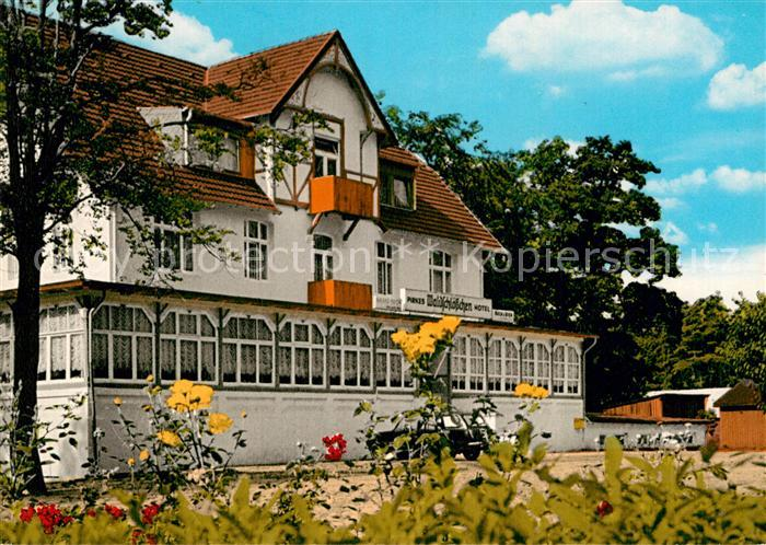 ak rotenburg hotel pension villa heidtmann nr 6611595. Black Bedroom Furniture Sets. Home Design Ideas