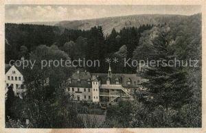 AK / Ansichtskarte Kempfeld Asbacher Huette  Kat. Kempfeld