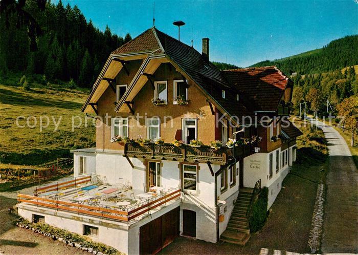ak r nkhausen sauerland gasthaus zur eiche therecker weg nr 8187459 oldthing. Black Bedroom Furniture Sets. Home Design Ideas