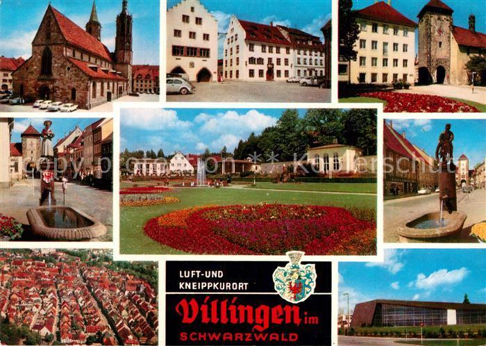 ak ansichtskarte gochsheim unterfranken stadttor rathaus stadthalle kat gochsheim nr kc39138. Black Bedroom Furniture Sets. Home Design Ideas