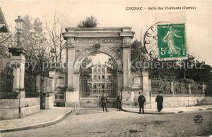 AK / Ansichtskarte Cognac Asile des Vieillards Kat. Cognac