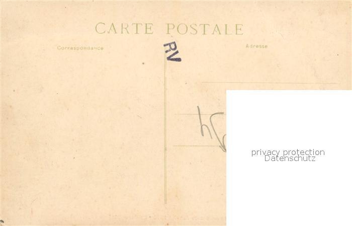 AK / Ansichtskarte Choisy le Roi Inondations de Janvier 1910 La Gare Hochwasser Katastrophe Kat. Choisy le Roi 1