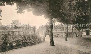 AK / Ansichtskarte Fontenay sous Bois La Gare Kat. Fontenay sous Bois