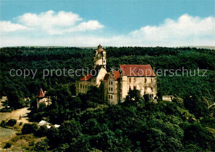 AK / Ansichtskarte Ronneburg Hessen Hotel Restaurant Ronneburg  Kat. Ronneburg