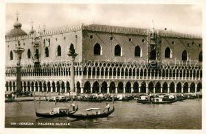 AK / Ansichtskarte Venezia Venedig Palazzo Ducale Kat.