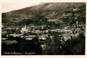 AK / Ansichtskarte Saint Michel de Maurienne  Kat. Saint Michel de Maurienne