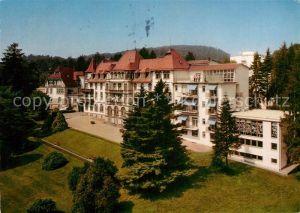 Krankenhaus Ebersteinburg