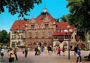 AK / Ansichtskarte Bergisch Gladbach Rathaus Kat. Bergisch Gladbach