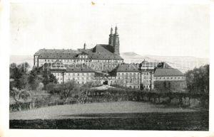AK / Ansichtskarte Banz Bad Staffelstein Kloster