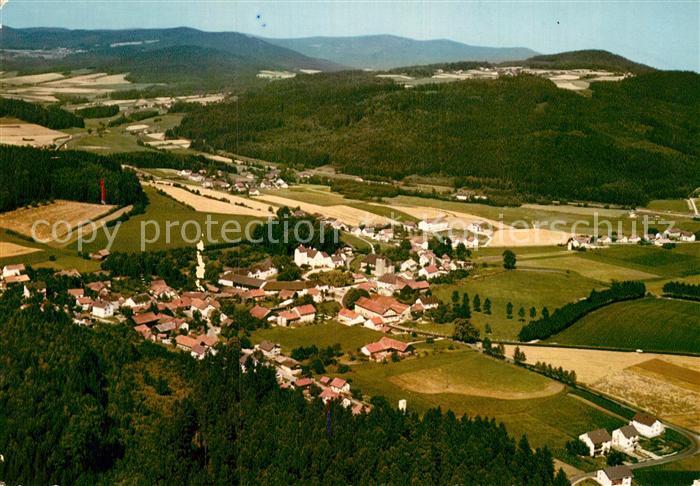 AK / Ansichtskarte Waffenbrunn Fliegeraufnahme Kat. Waffenbrunn